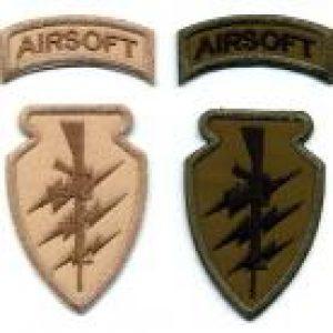 military-asg
